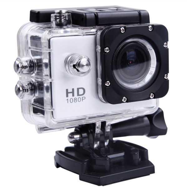 Camera SJ4000