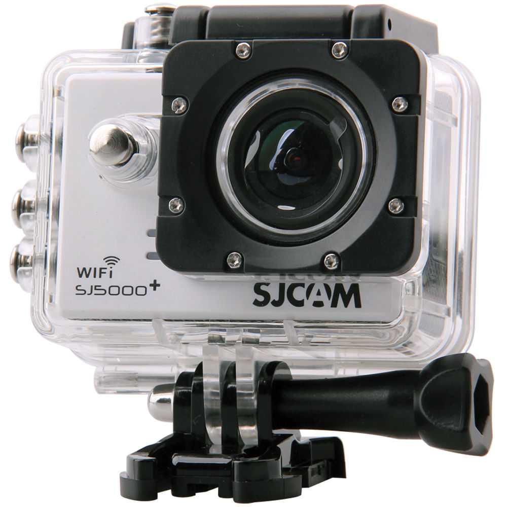SJ5000 White