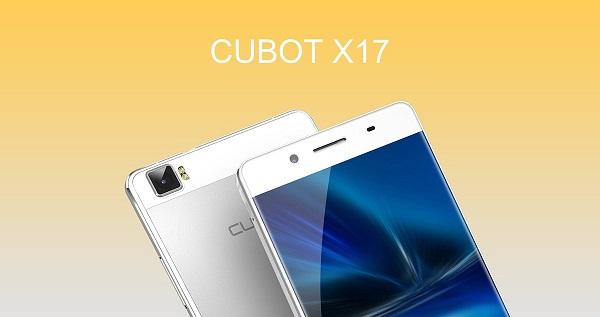 Gizlogicfr-Cubot-X17