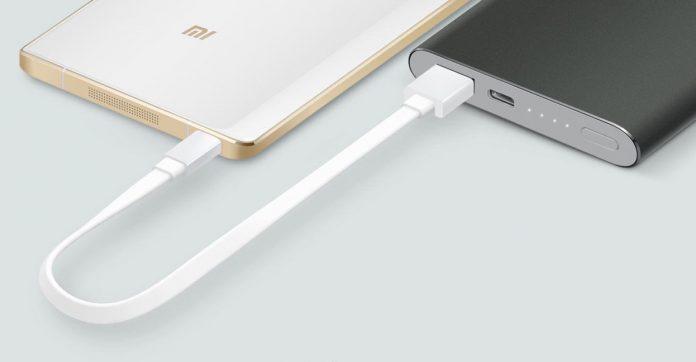 Xiaomi Mi Powerbank Pro Xiaomi Mi 5