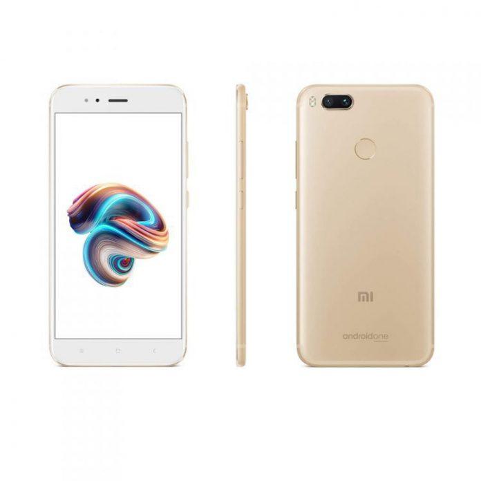 Xiaomi Mi A1