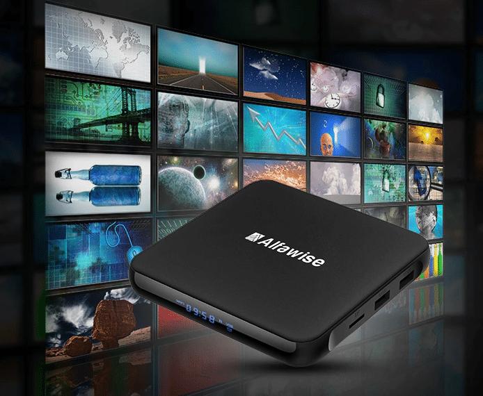 Alfawise S95 TV