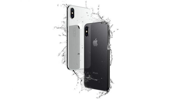 Apple Iphone X 64 Go