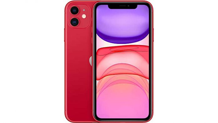 Apple Iphone 11 128 Go