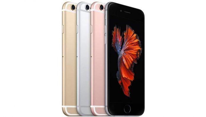 Apple iPhone 6s 64 Go