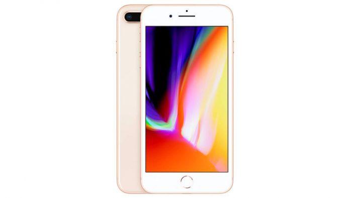 Apple iPhone 8 Plus 128 Go