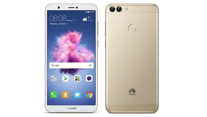 Huawei P Smart 64 Go
