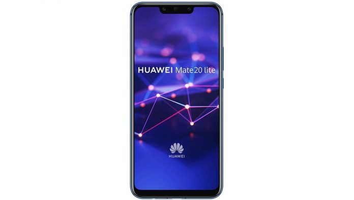 Huawei Mate 20 Lite 64 Go