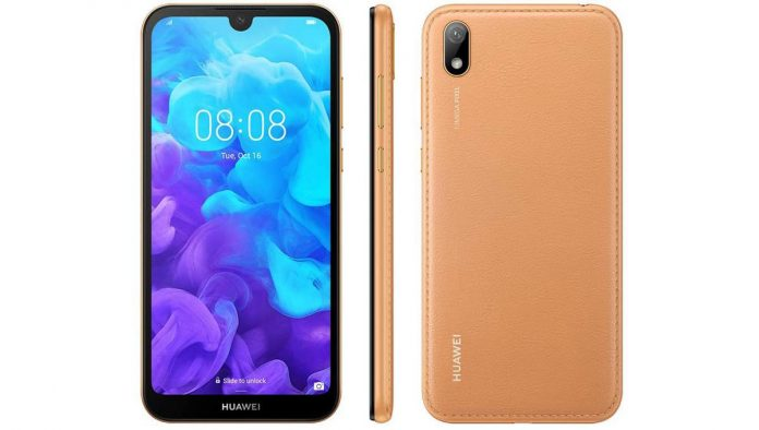 Huawei Y5 16 Go