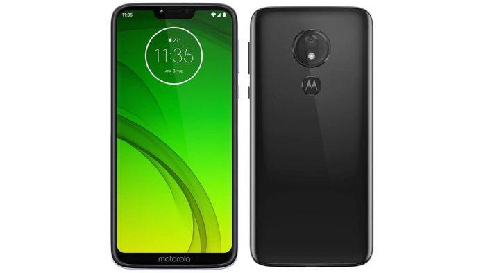 Motorola G7 64 Go