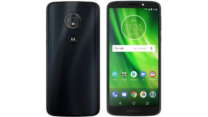 Motorola Moto G6 32 Go