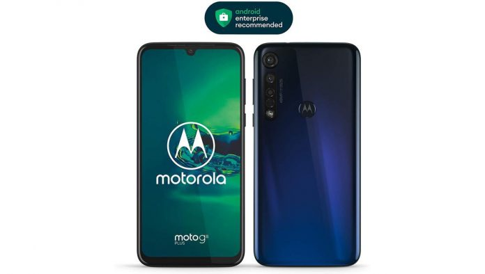 Motorola Moto G8 64 Go