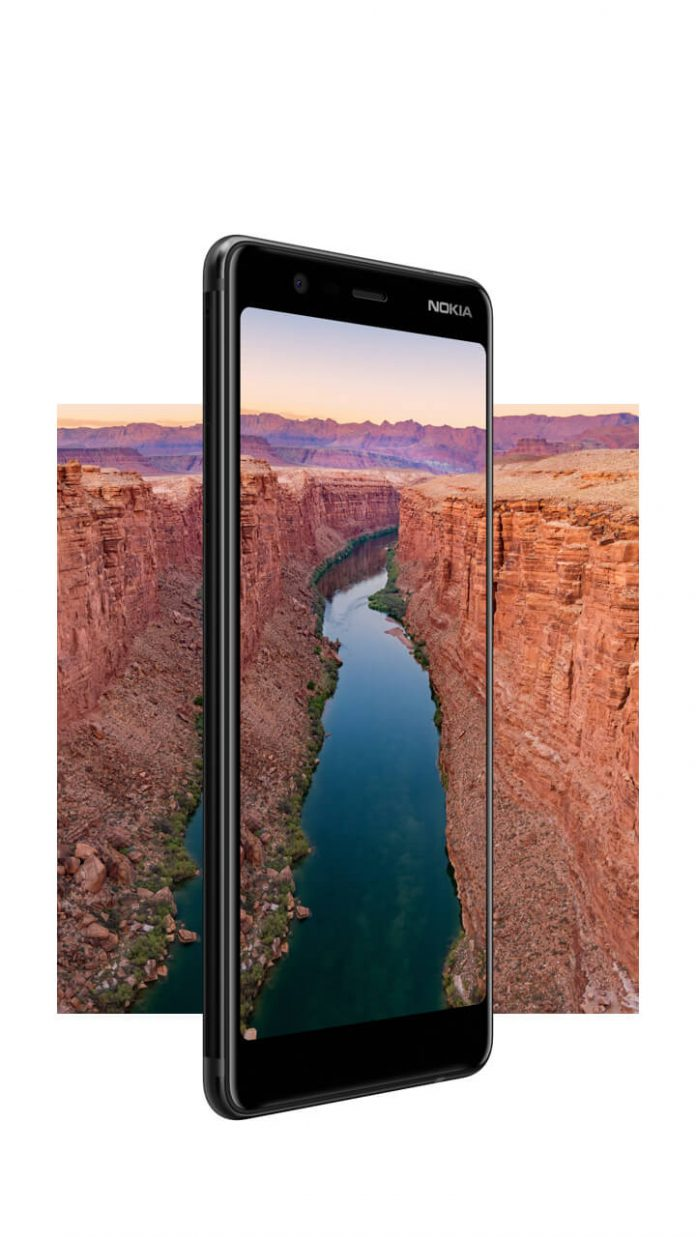 Nokia 5.1 32 Go