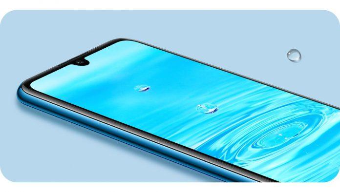 Huawei P30 Lite 128 Go