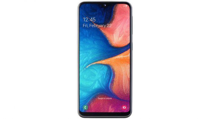 Samsung Galaxy A20e 32 Go