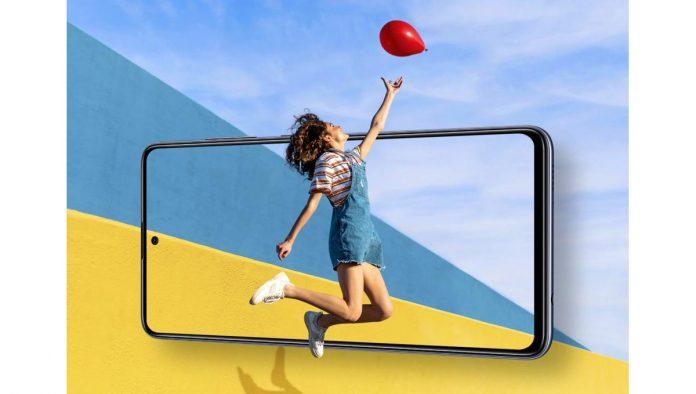 Samsung Galaxy A51 64 Go