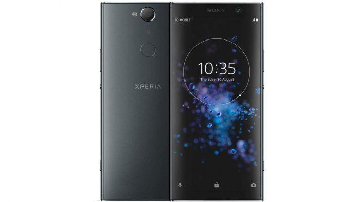 Sony Xperia XA2 32 Go
