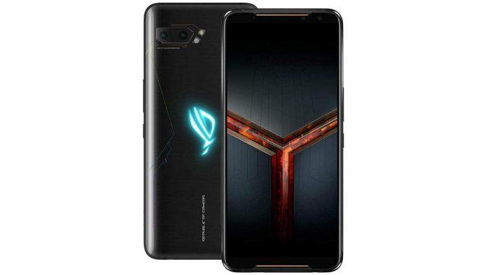 Asus ROG Phone II (ZS660KL) 128 Go