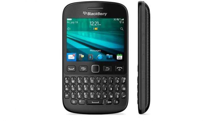 Blackberry 9720 32 Go