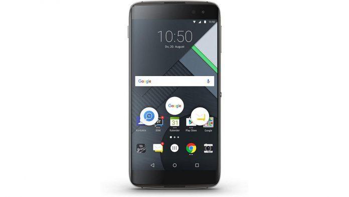Blackberry DTEK60 32 Go