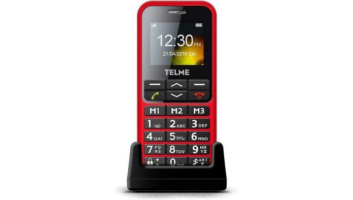 Emporia Telme C151 8 Mo