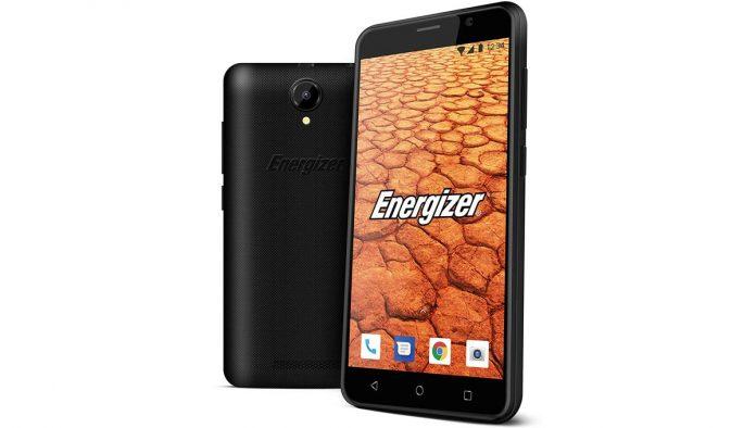 Energizer E500 8 Go