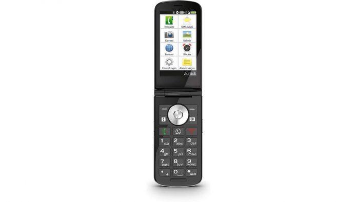 Emporia Touchsmart 4 Go