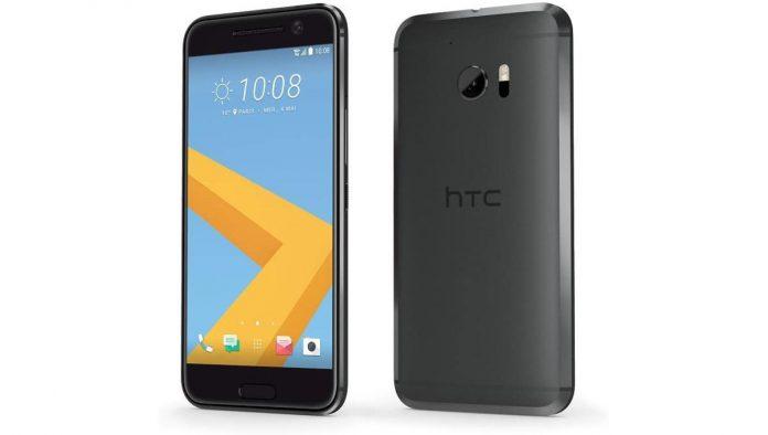 HTC 10 32 Go