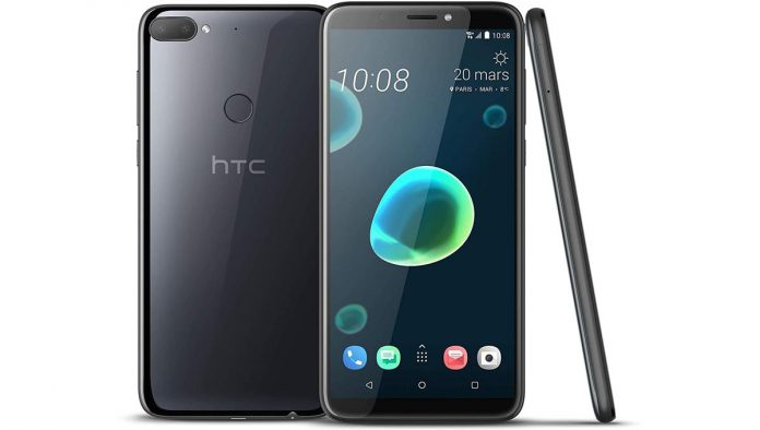HTC Desire 12+ 32 Go