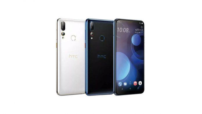 HTC Desire 19+ 64 Go
