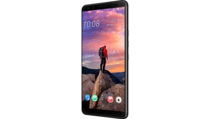 HTC U12+ 64 Go