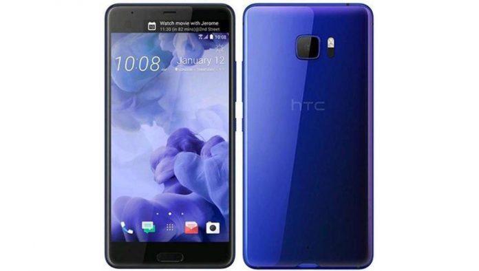 HTC U Ultra 64 Go