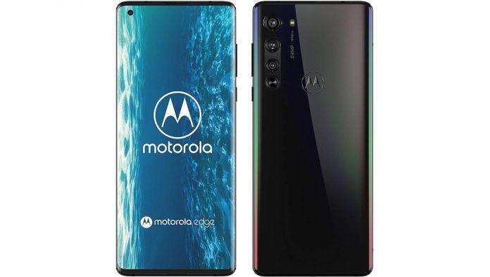 Motorola Edge 128 Go