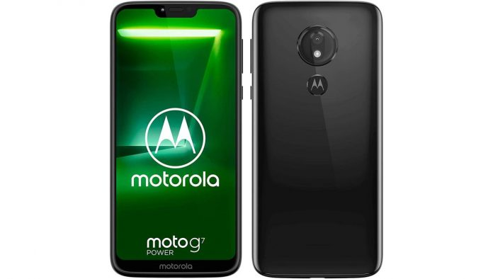 Motorola G Power 64 Go