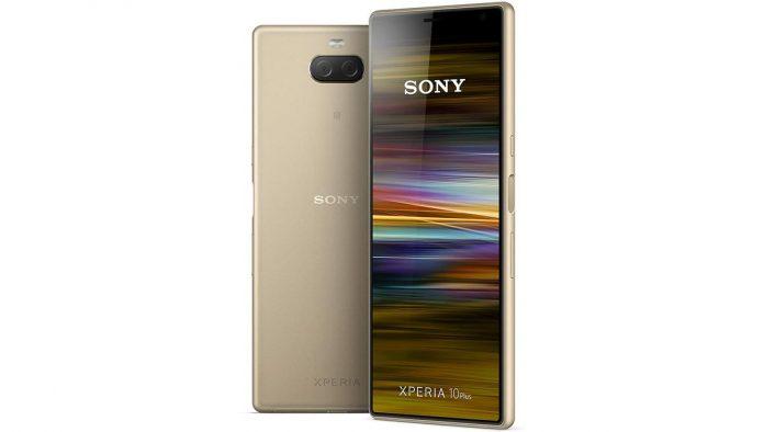 Sony Xperia 10 Plus 64 Go