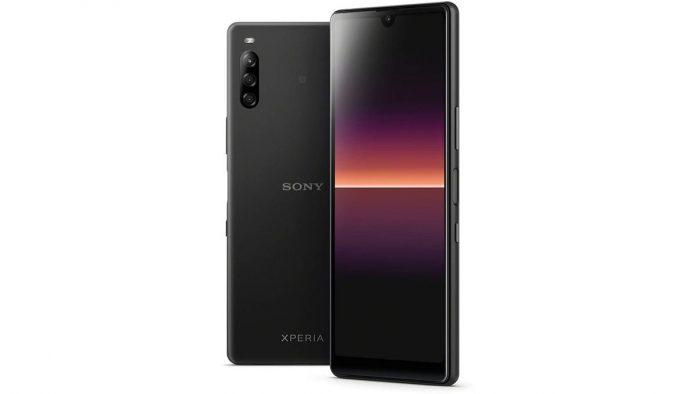 Sony Xperia L4 64 Go