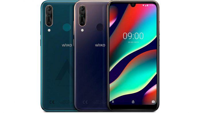 Wiko View3 Pro 64 Go