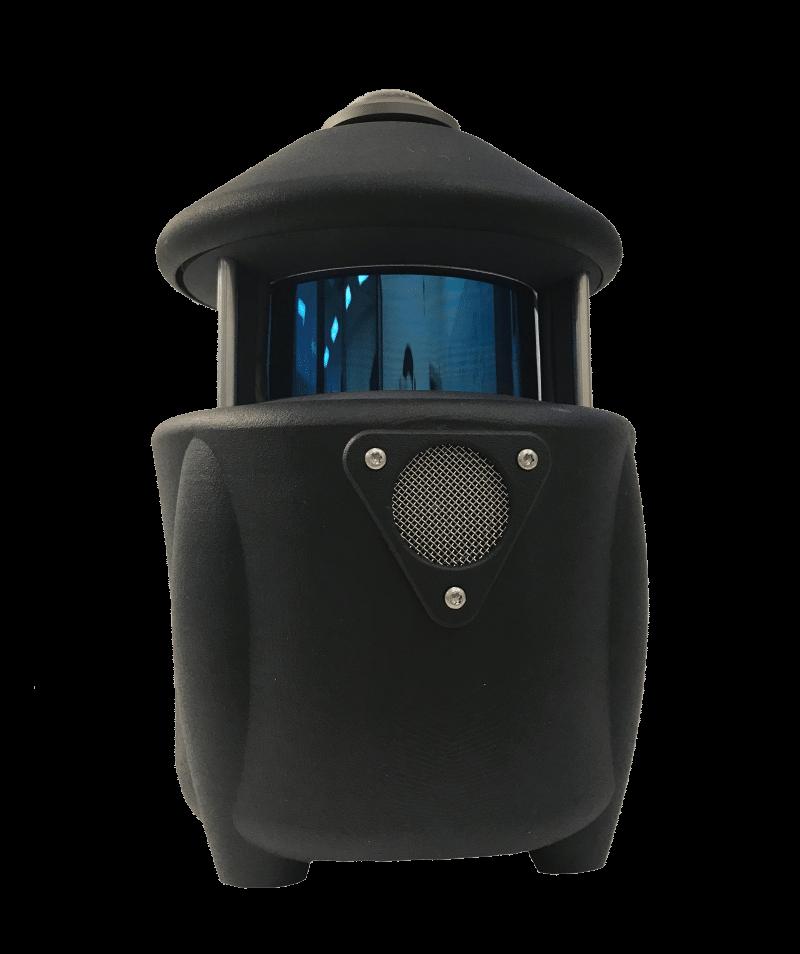 scanner 3d laser