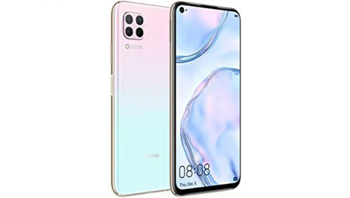 Honor 8A 2020 64 GB