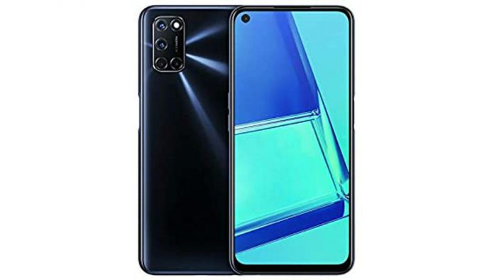 Oppo A72 128 GB