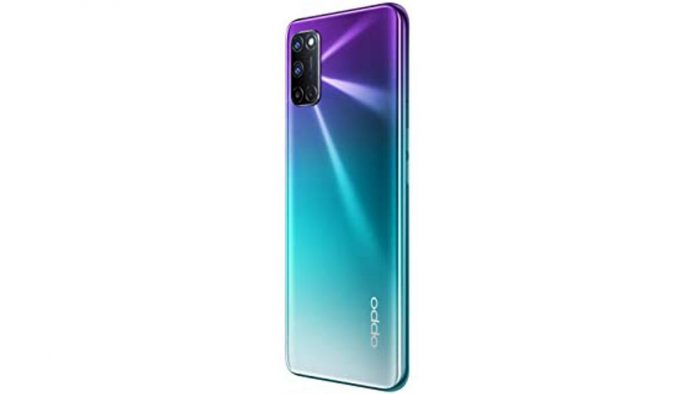 Oppo A92 128 GB