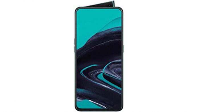 Oppo A92s 256 GB