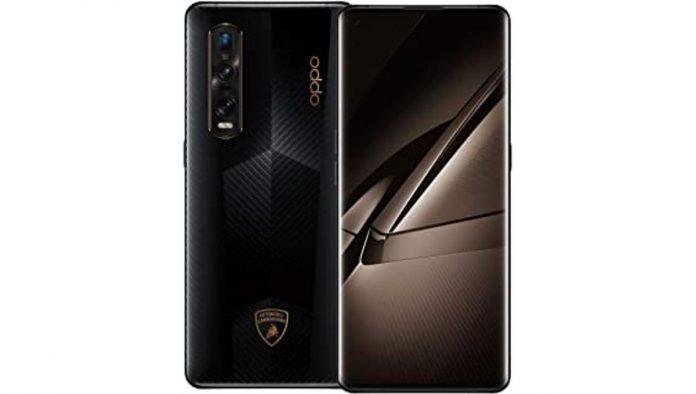 Oppo Find X2 Neo 256 GB
