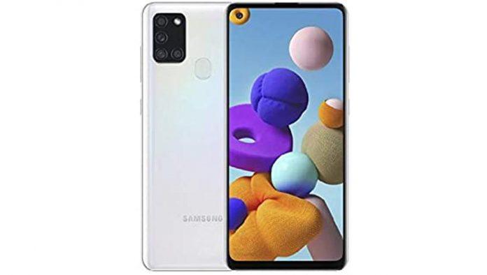Samsung Galaxy A21 32 GB
