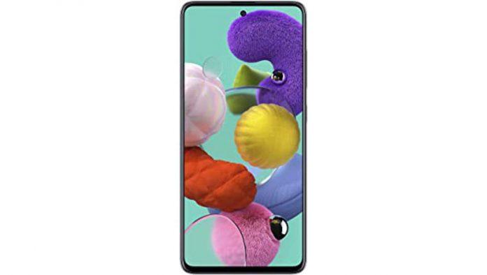 Samsung Galaxy A42 5G 128 GB