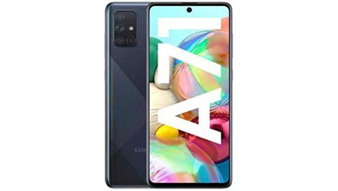Samsung Galaxy A71 5G UW 128 GB