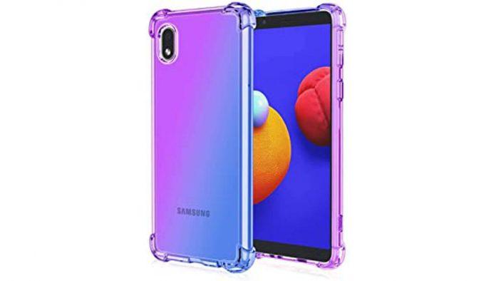 Samsung Galaxy M01 Core 32 GB