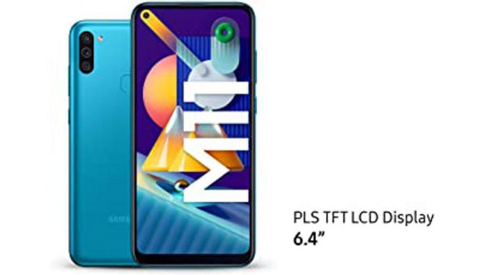 Samsung Galaxy M11 64 GB