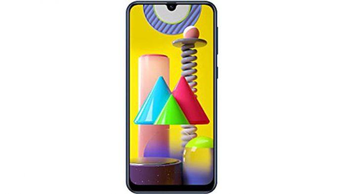 Samsung Galaxy M31s 128 GB