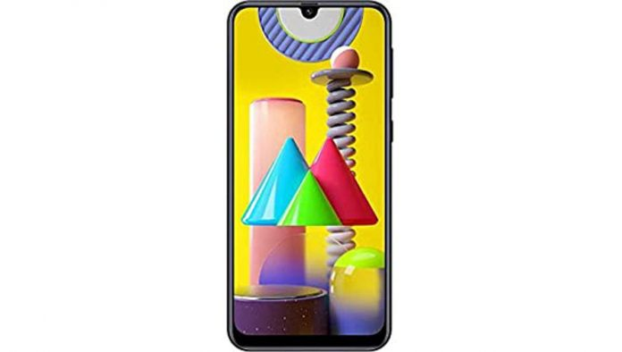 Samsung Galaxy M51 128 GB